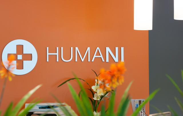 Complexe Médical Humani