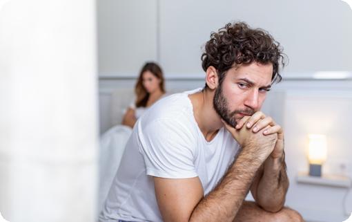 Les difficultés affectives et relationnelles