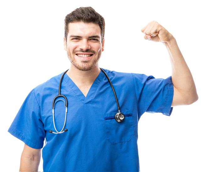 Infirmières-Super infirmières