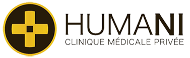 Complexe Médical Humani - logo