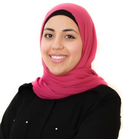 Miram Salama - Nutritionniste-diététiste