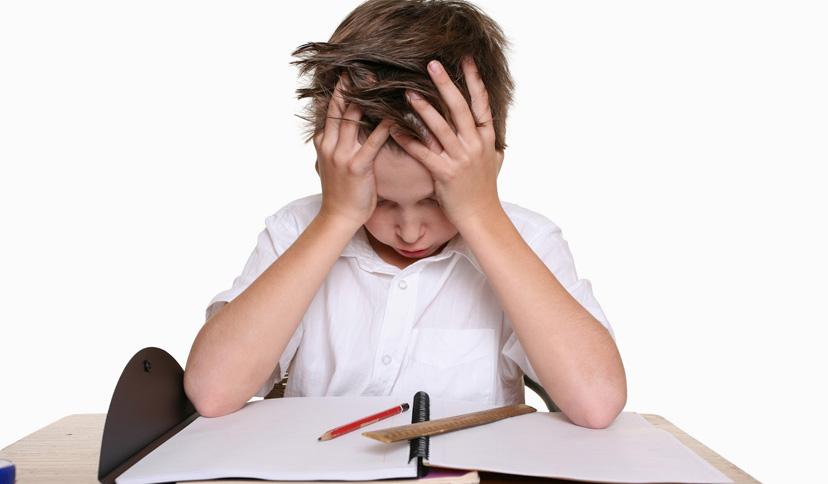 trouble du déficit de l'attention avec ou sans hyperactivité (TDAH/TDA)